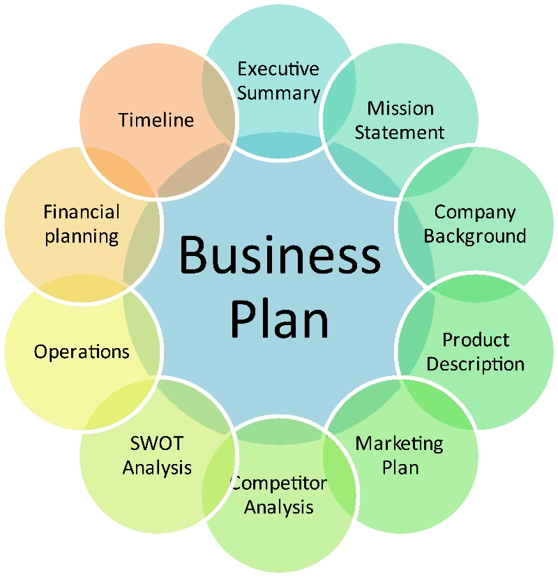 Do You Wish To Hire A Professional Business Plan Writer?